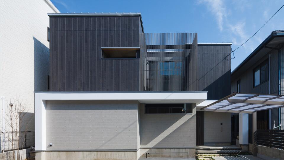 高耐久・高品質住宅